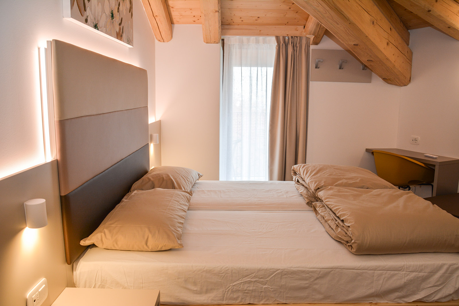 Le nostre Camere - B&B Theresia